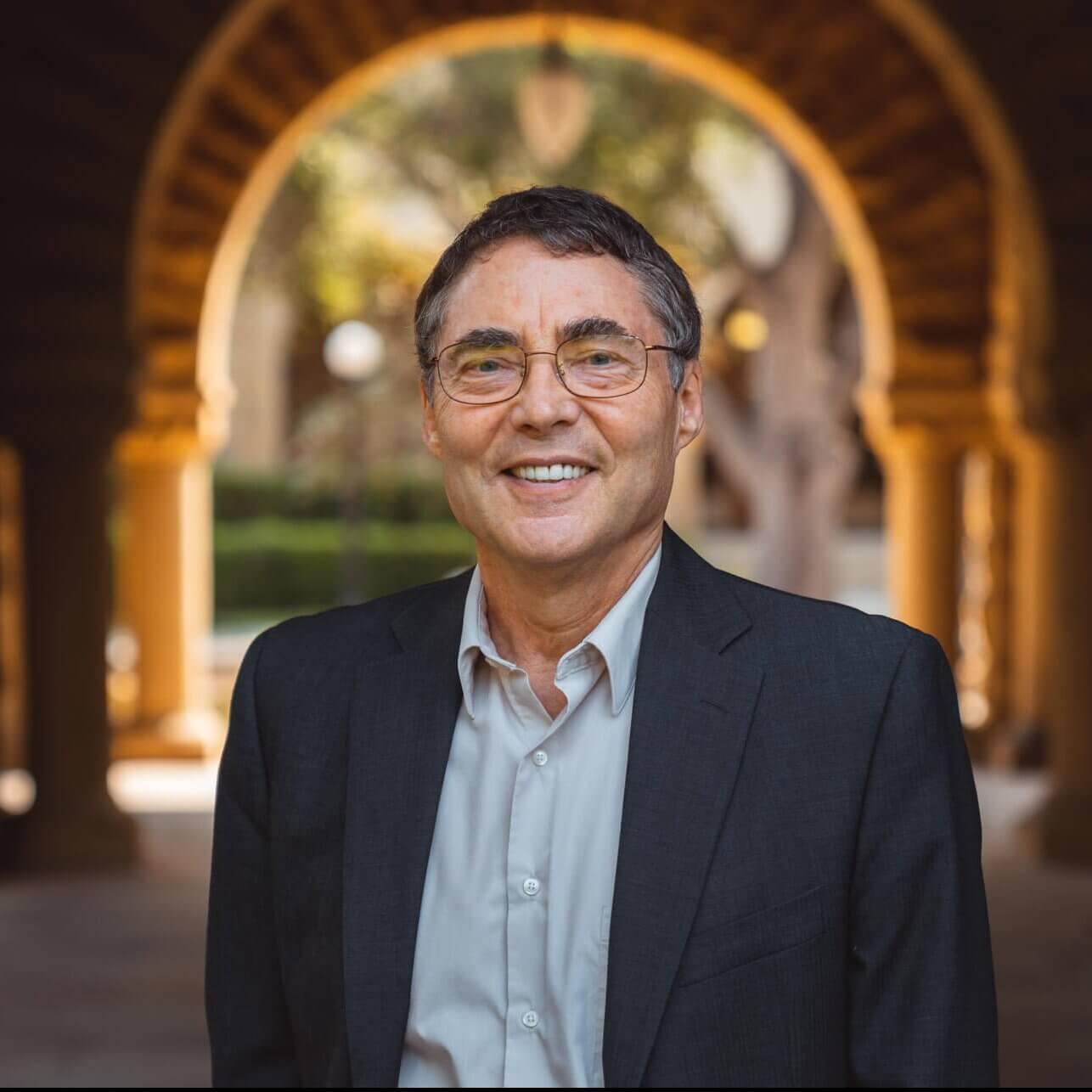 Carl Wieman教授