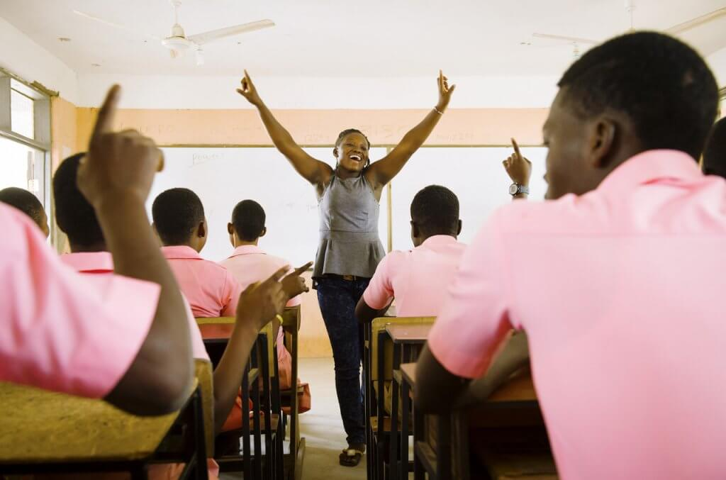 The Silver Lining: Education in a post-pandemic world
