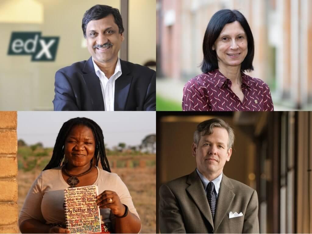 现行教育:全球教育的创新