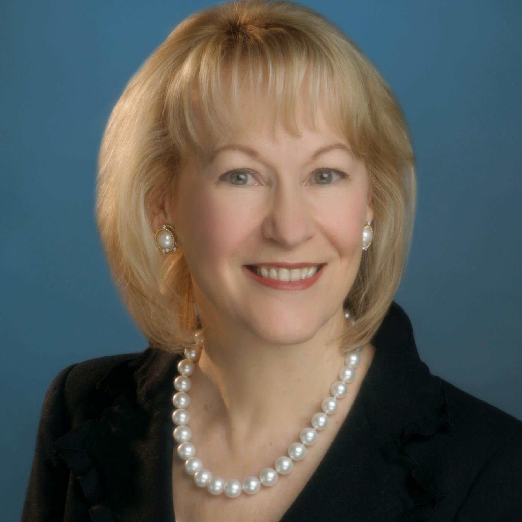 Professor Patricia K. Kuhl