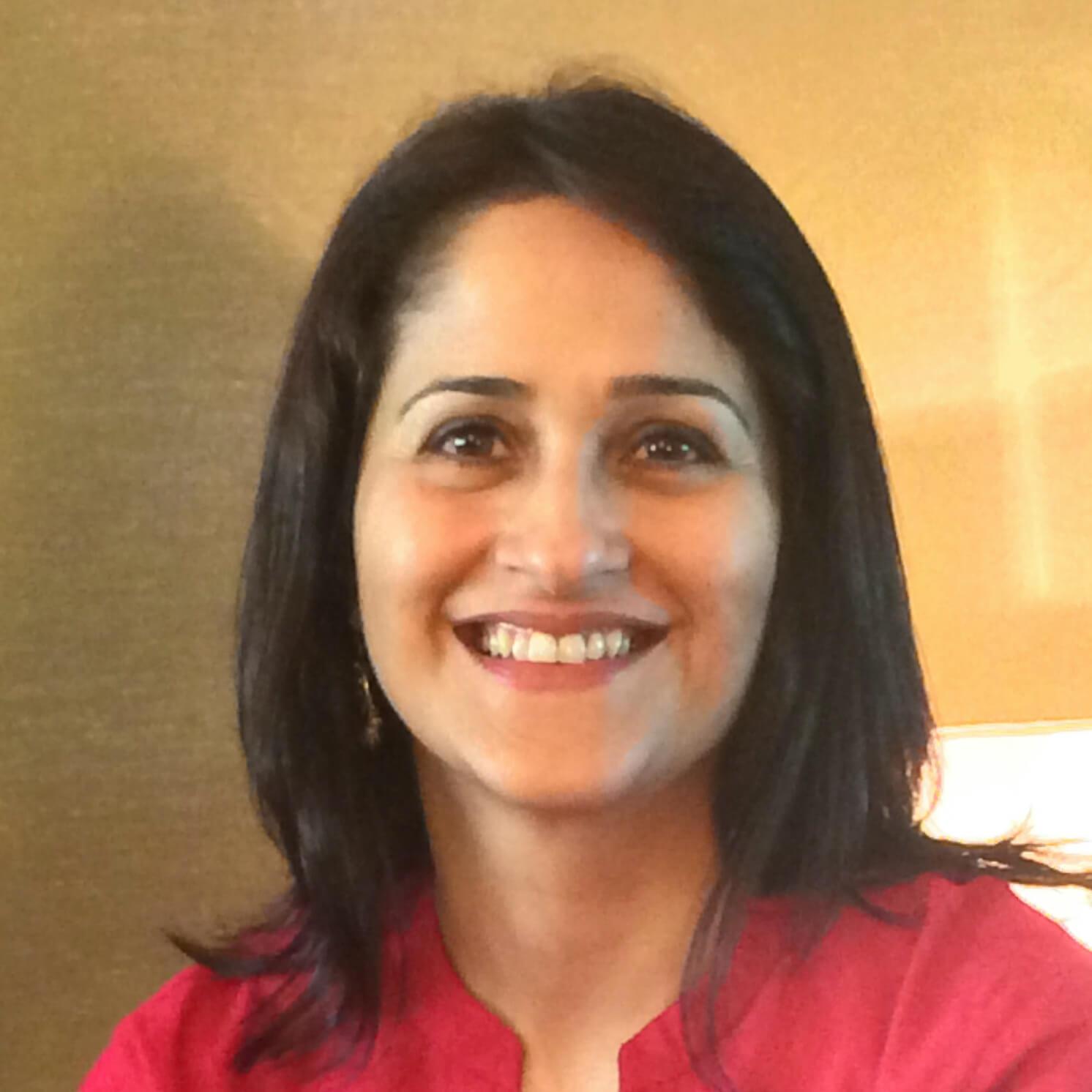 Kiran Bir Sethi女士