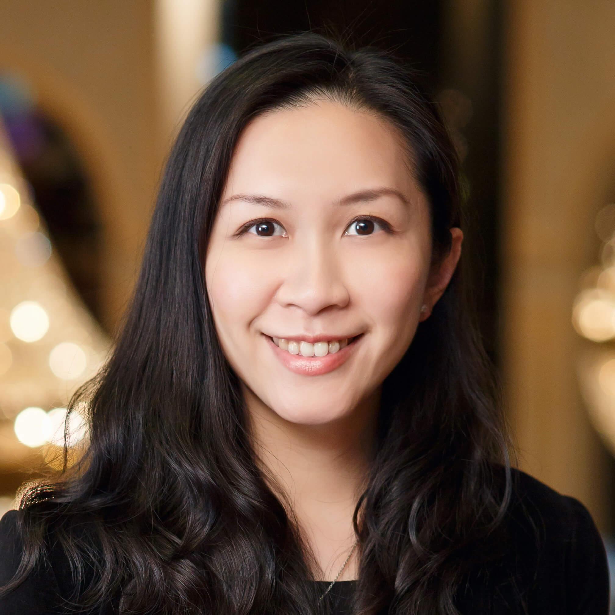 Ms Mabel Woo