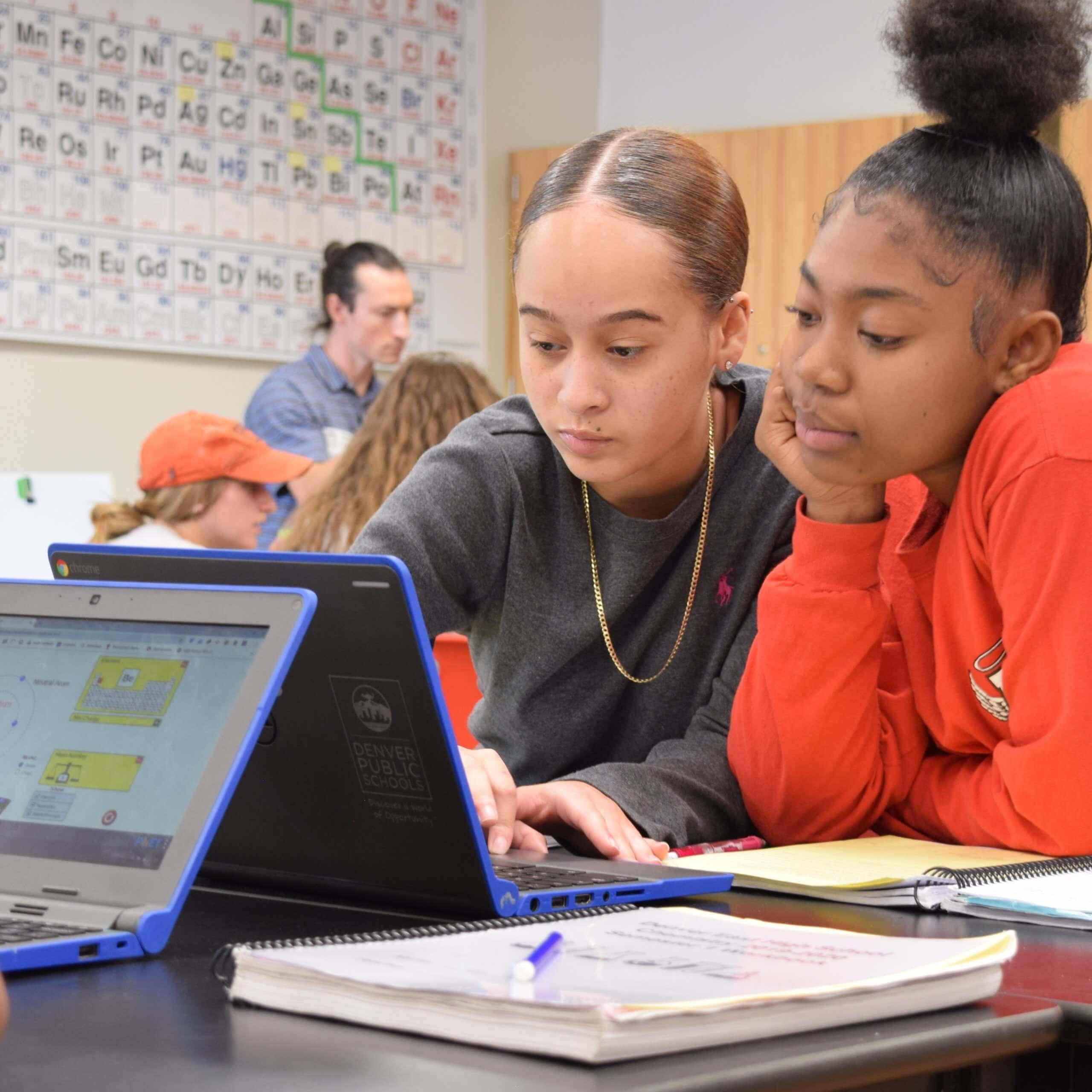 PhET Global: STEM Education for All