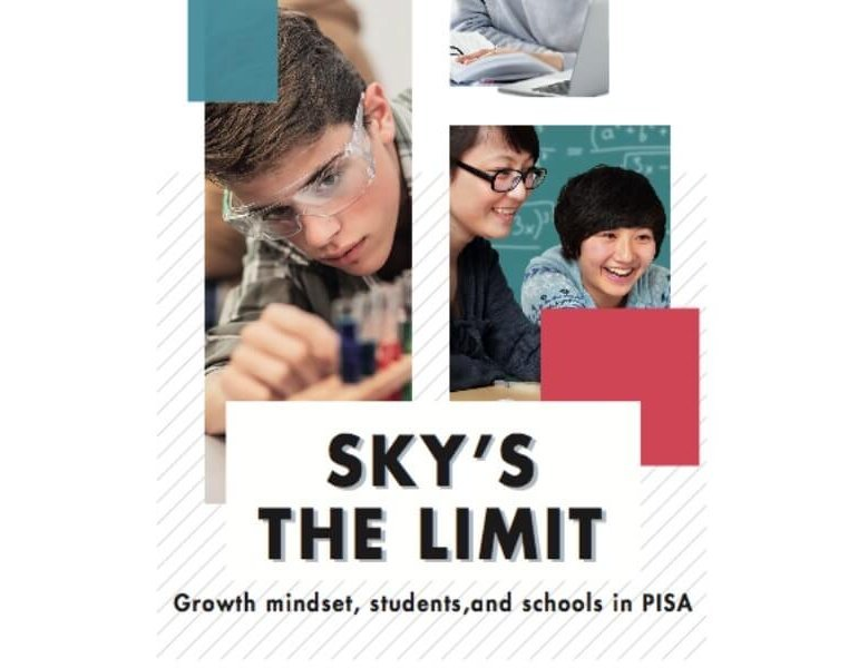 Sky's the limit: Understanding the impact of growth mindset