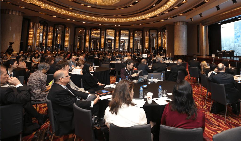Awards Presentation Ceremony & Yidan Prize Summit 2020