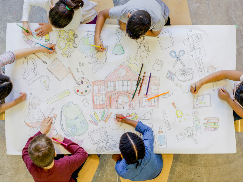 Towards an Inclusive Future for Global Education
