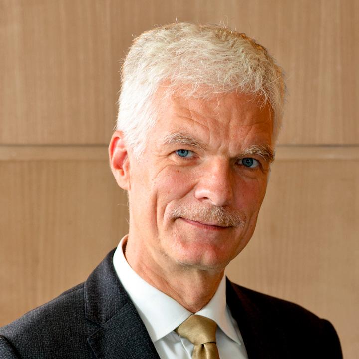 Mr Andreas Schleicher