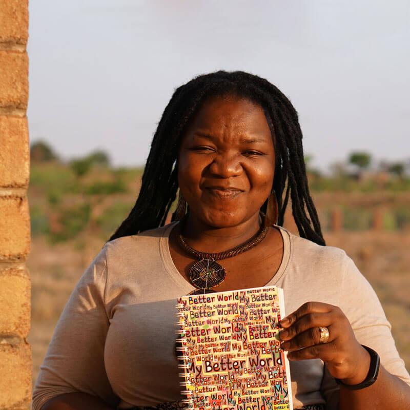 Ms Angeline Murimirwa