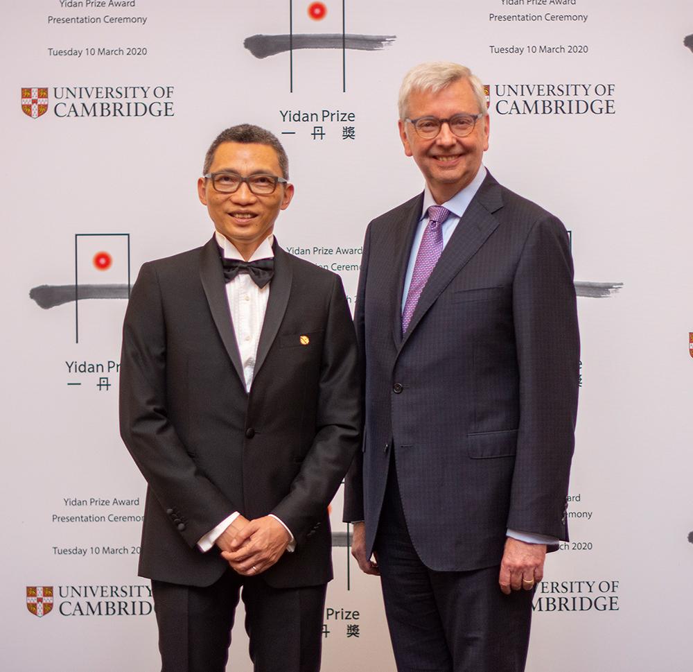 dr-charles-chen-yidan-founder-of-yidan-prize-presents-the-prestigious-award-to-professor-usha-goswami-at-cambridge-university-2