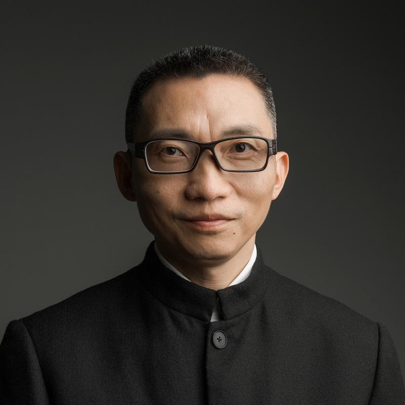 Dr Charles Chen Yidan