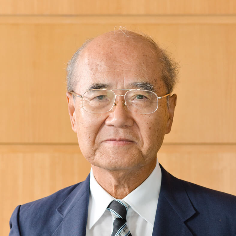 Koichiro Matsuura博士