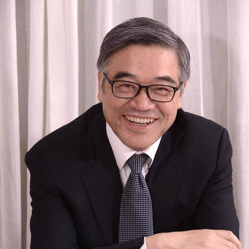 Professor Zhu Yong-xin