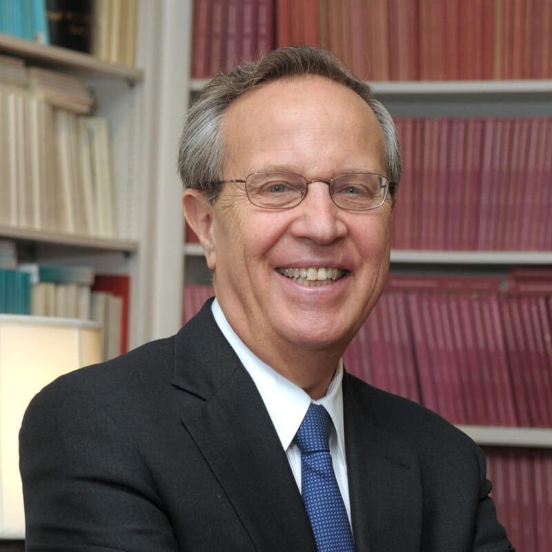 Professor Rick Levin