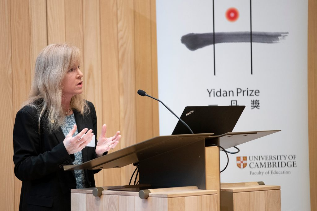 yidan-prize-conference-series-europe-2020-held-at-cambridge-with-a-focus-on-important-global-education-issues-cooperation-between-the-two-organizations-deepened-advance-global-education-together-7