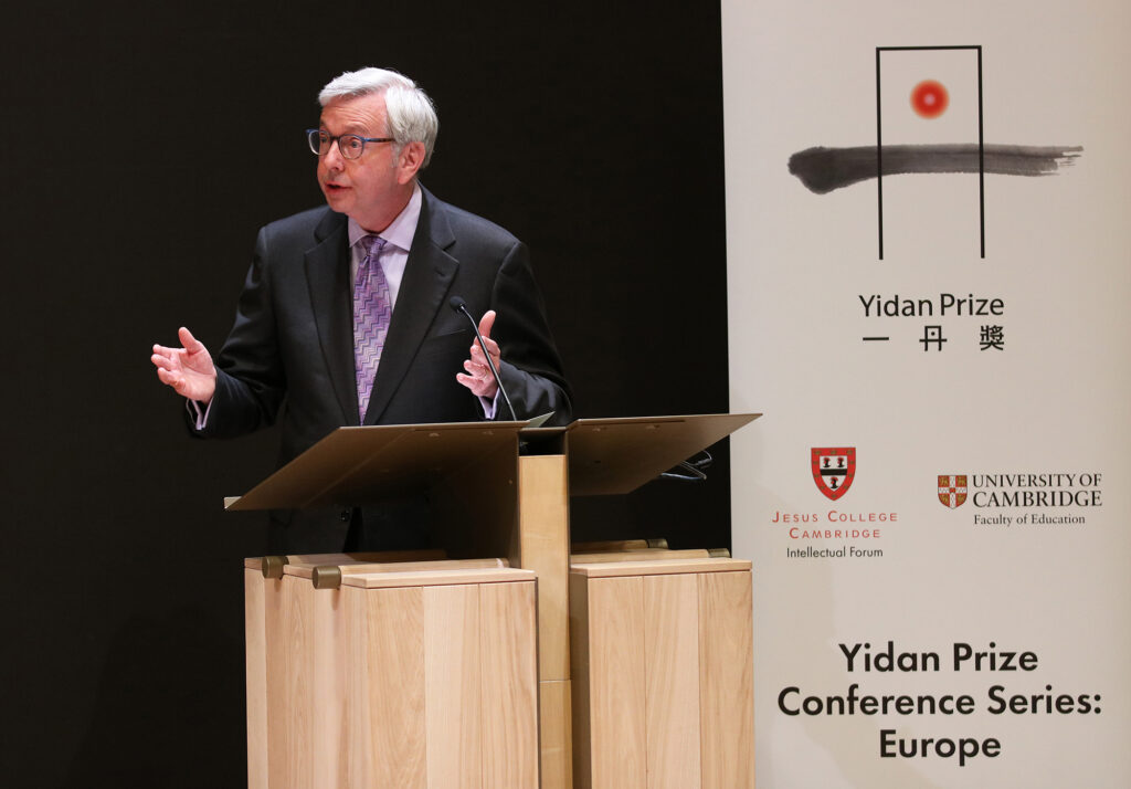 yidan-prize-conference-series-europe-convened-at-cambridge-university-top-notch-educators-explored-ways-to-tackle-future-challenges-through-education-3